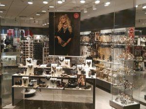 Bijou Brigitte Antequera, Complementos, bisiteria, joyas Antequera, Centro Comercial La Veronica