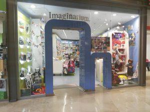 Imaginarium Antequera, Juguetes para niños, Centro Comercial La Verónica