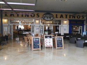 Latinos Casino Antequera, Casino Antequera, Centro Comercial La Verónica
