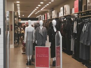 Lefties Antequera, Moda Antequera, Centro Comercial La Verónica