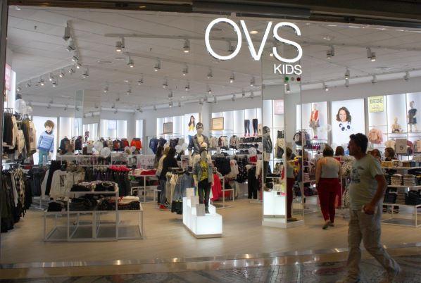OVS Kids Antequera, Moda y Ropa, Centro Comercial La Verónica