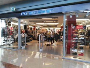 Pull & Bear Antequera, Moda Antequera, Centro Comercial La Verónica