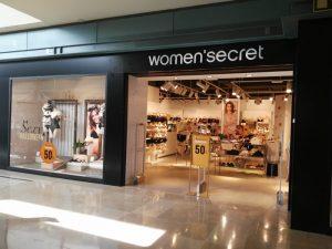 Women'Secret Antequera, Moda Antequera, Centro Comercial La Verónica
