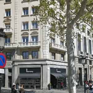 Los alquileres 'prime' del retail en España suben hasta un 10%, la primera alza desde la crisis