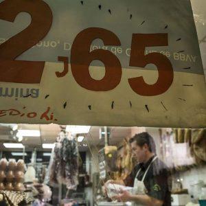 El comercio vende el 4,9 % más en agosto y suma dos años al alza