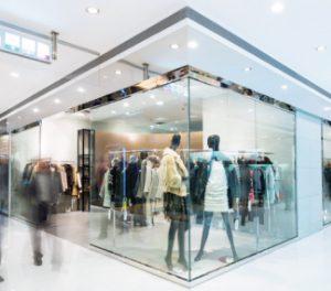 La buena salud de los centros comerciales. Crece el gasto por visitante por primera vez desde 2010