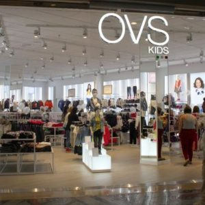 OVS, la libertad de vestir al estilo italiano