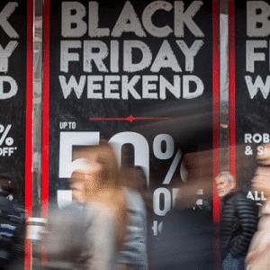 Cuenta atrás para el Black Friday: las ventas crecerán un 24%