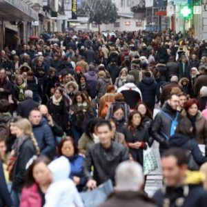 Las ventas del comercio minorista se disparan un 4% en noviembre y suman 27 meses en positivo