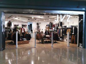 JVZ Antequera, Moda y Ropa, Centro Comercial La Verónica