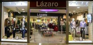 Lázaro Antequera, Moda y Ropa, Centro Comercial La Verónica