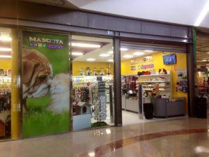 Mascota Express Antequera, Alimentación y Accesorios de mascotas, Centro Comercial La Verónica
