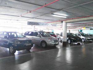 Multiautos Antequera, Coches segunda mano y ocasión, Centro Comercial La Verónica