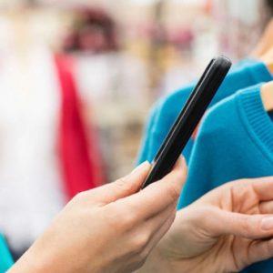¿Por qué es importante una estrategia móvil en las tiendas físicas?
