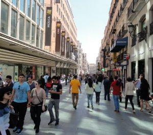 El optimismo se consolida en el consumidor español
