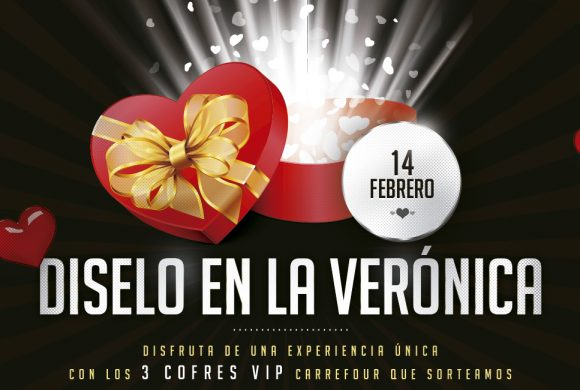 San Valentín Antequera, Centro Comercial La Verónica