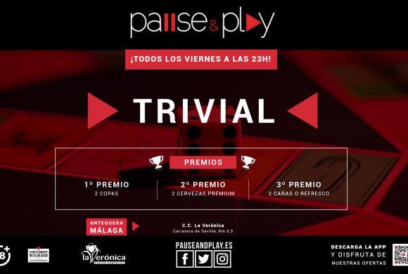 Trivial Latinos, Centro Comercial La Verónica