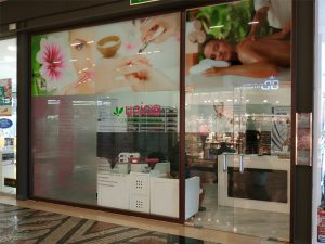 Centro Unica, estetica, Centro Comercial La Verónica