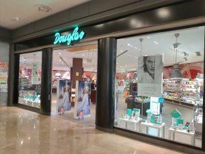 Perfumerías Douglas, Centro Comercial La Verónica Antequera