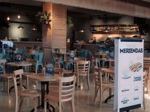 Mint Cafe Antequera, Cafetería, Centro Comercial La Verónica
