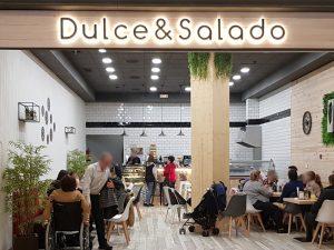 Dulce & Salado, Centro Comercial La Verónica Antequera