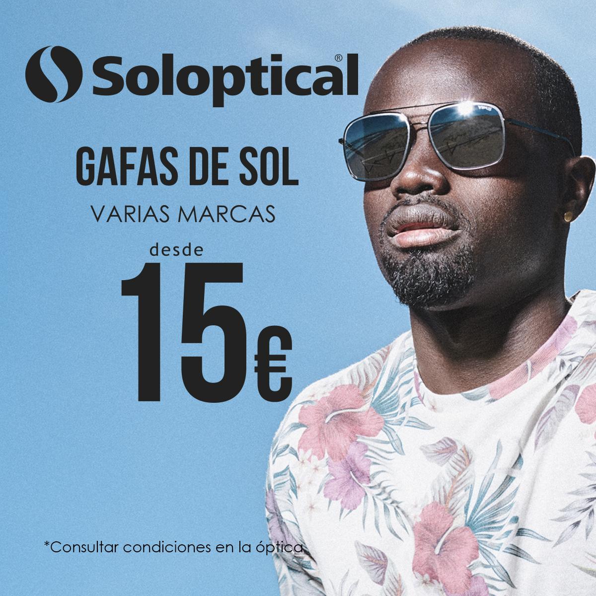 Oferta Soltopical Antequera, Centro Comercial La Verónica