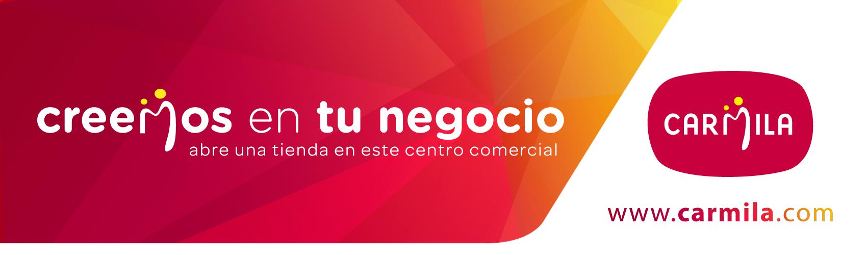 Abre tu tienda en Centro Comercial La Verónica, Antequera