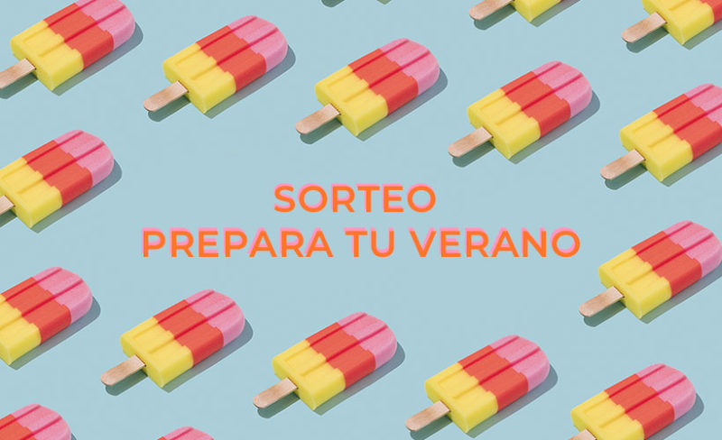 Summer Discounts, Centro Comercial La Verónica