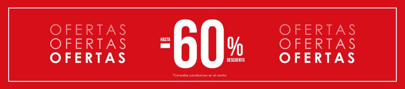 Ofertas Soloptical, Cento Comercial La Verónica.