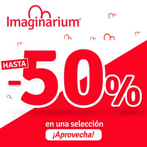 Imaginarium, Centro Comercial La Verónica.