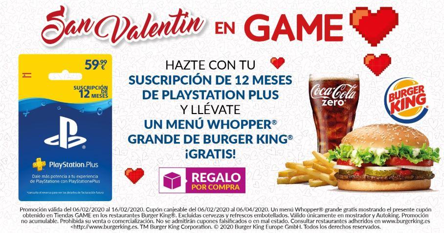 Game, Centro Comercial La Verónica