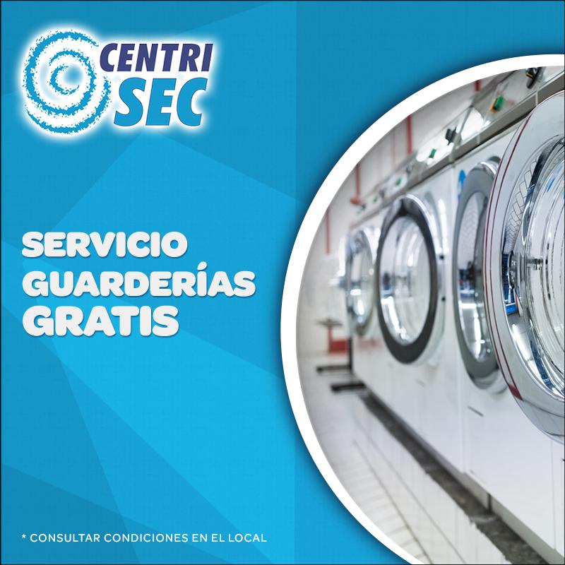 Oferta Centrisec, , Centro Comercial La Verónica.
