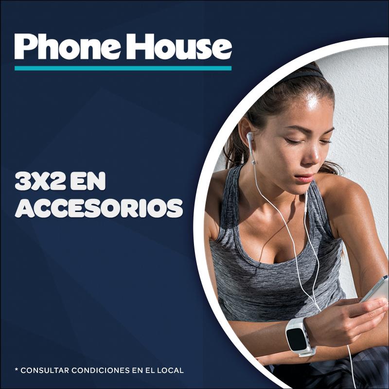 Oferta Phone House, Centro Comercial La Verónica.