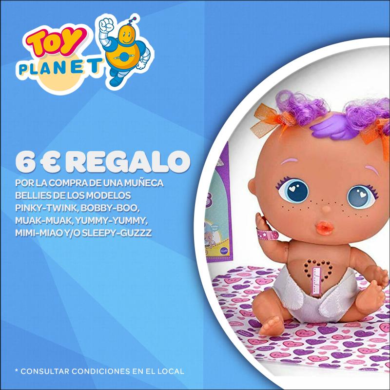 Oferta Toy Planet, Centro Comercial La Verónica.