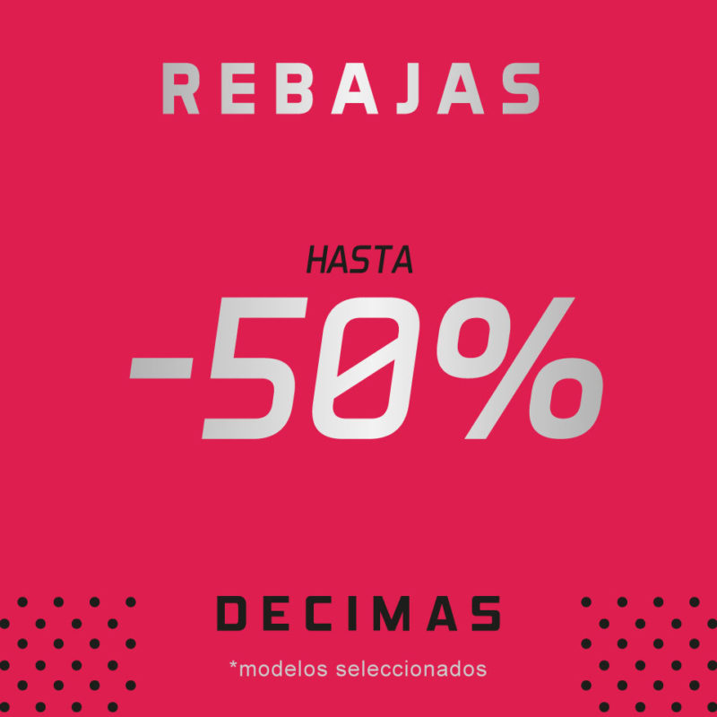 Décimas, Centro Comercial La Verónica.