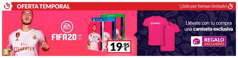 Game, Cento Comercial La Verónica.