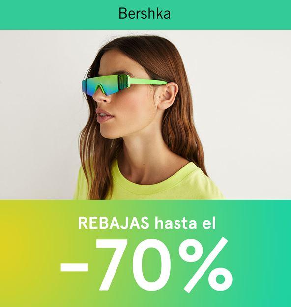 Berskha, Centro Comercial La Verónica