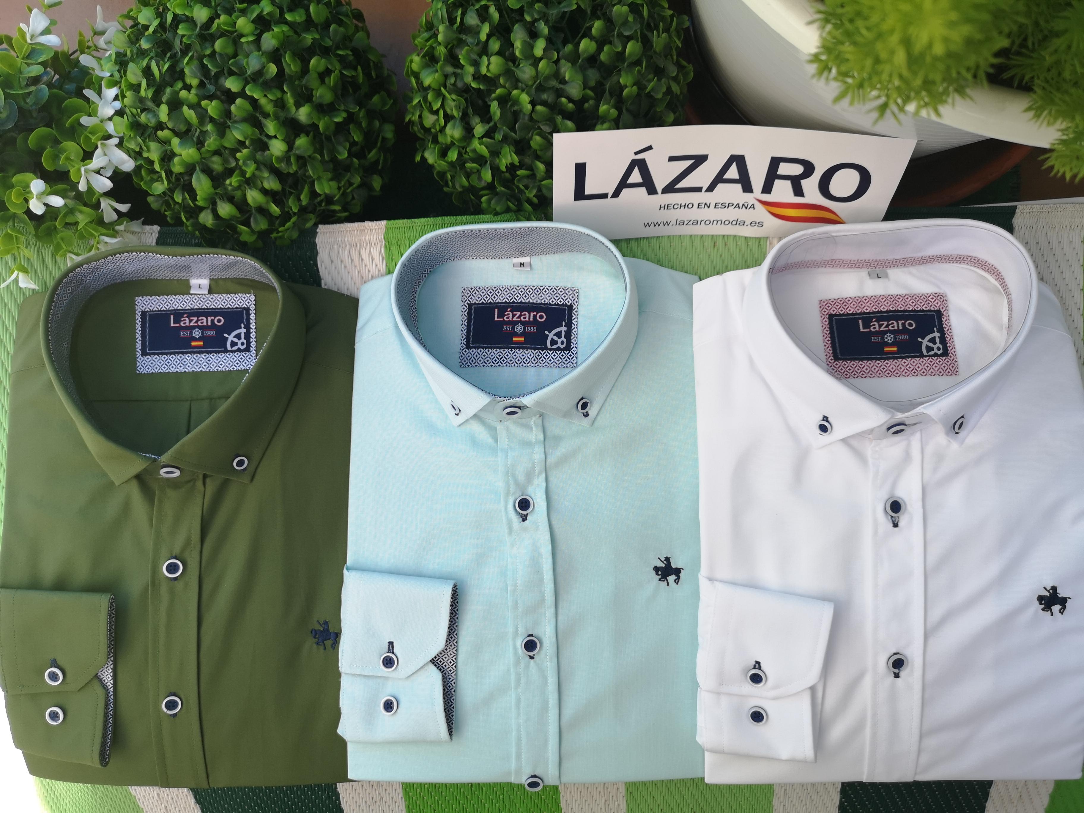 Oferta Lázaro, Centro Comercial La Verónica