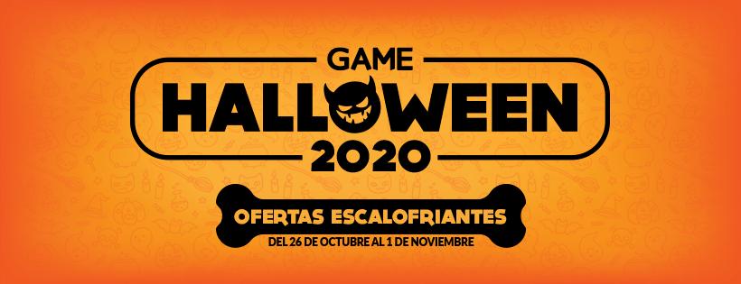 Ofertas Halloween Game, Centro Comercial La Verónica