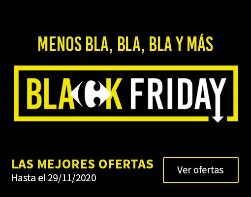 Ofertas Black Friday Carrefour, Centro Comercial La Verónica