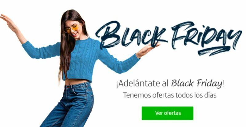 Ofertas Black Friday Movistar, Centro Comercial La Verónica