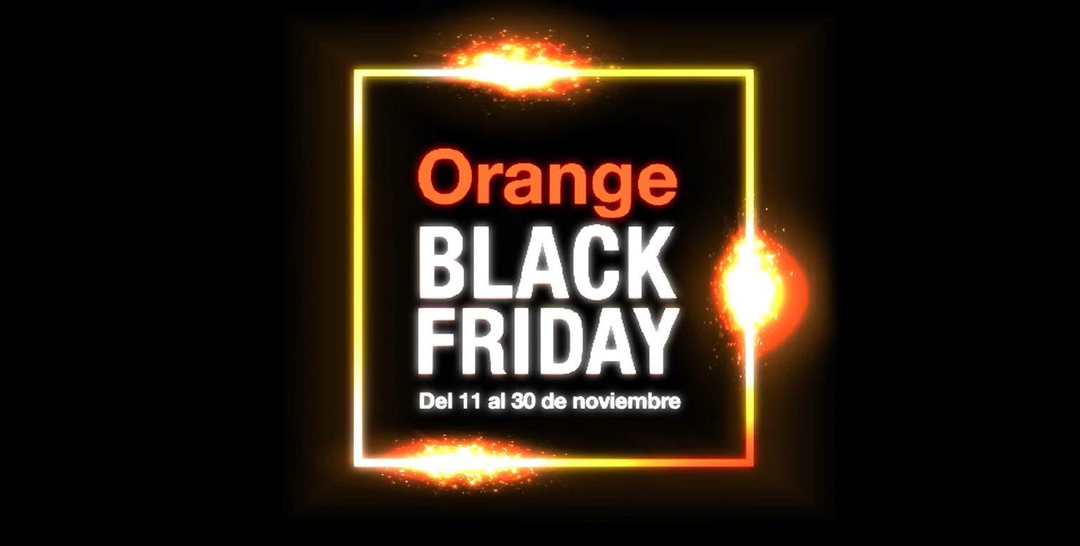 Ofertas Black Friday Orange, Centro Comercial La Verónica