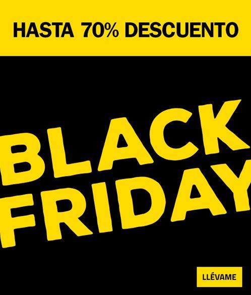 Ofertas Black Friday Oteros, Centro Comercial La Verónica