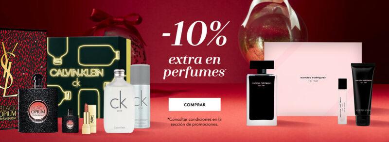 Ofertas Perfumería Douglas, Centro Comercial La Verónica
