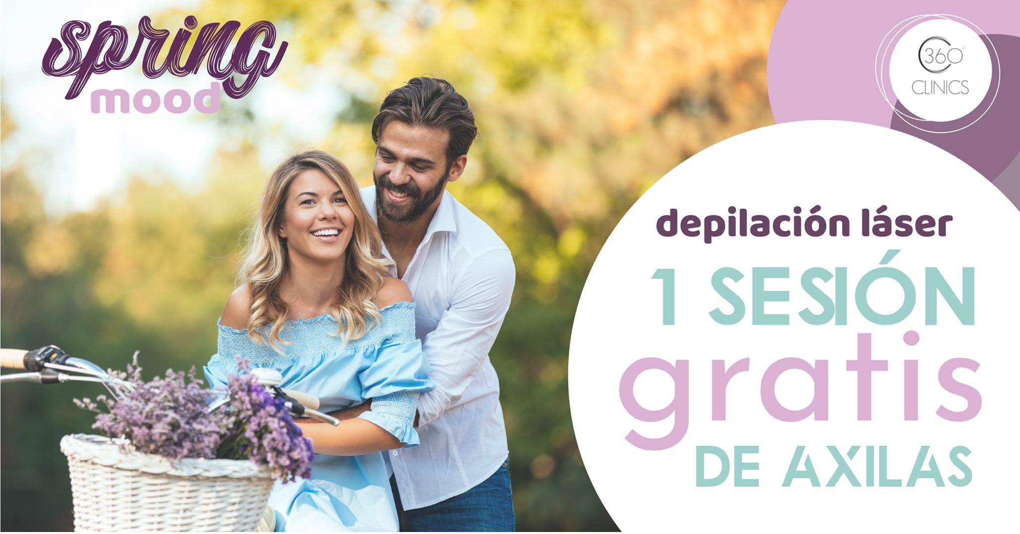 Ofertas 360 Clinics, Centro Comercial la Verónica