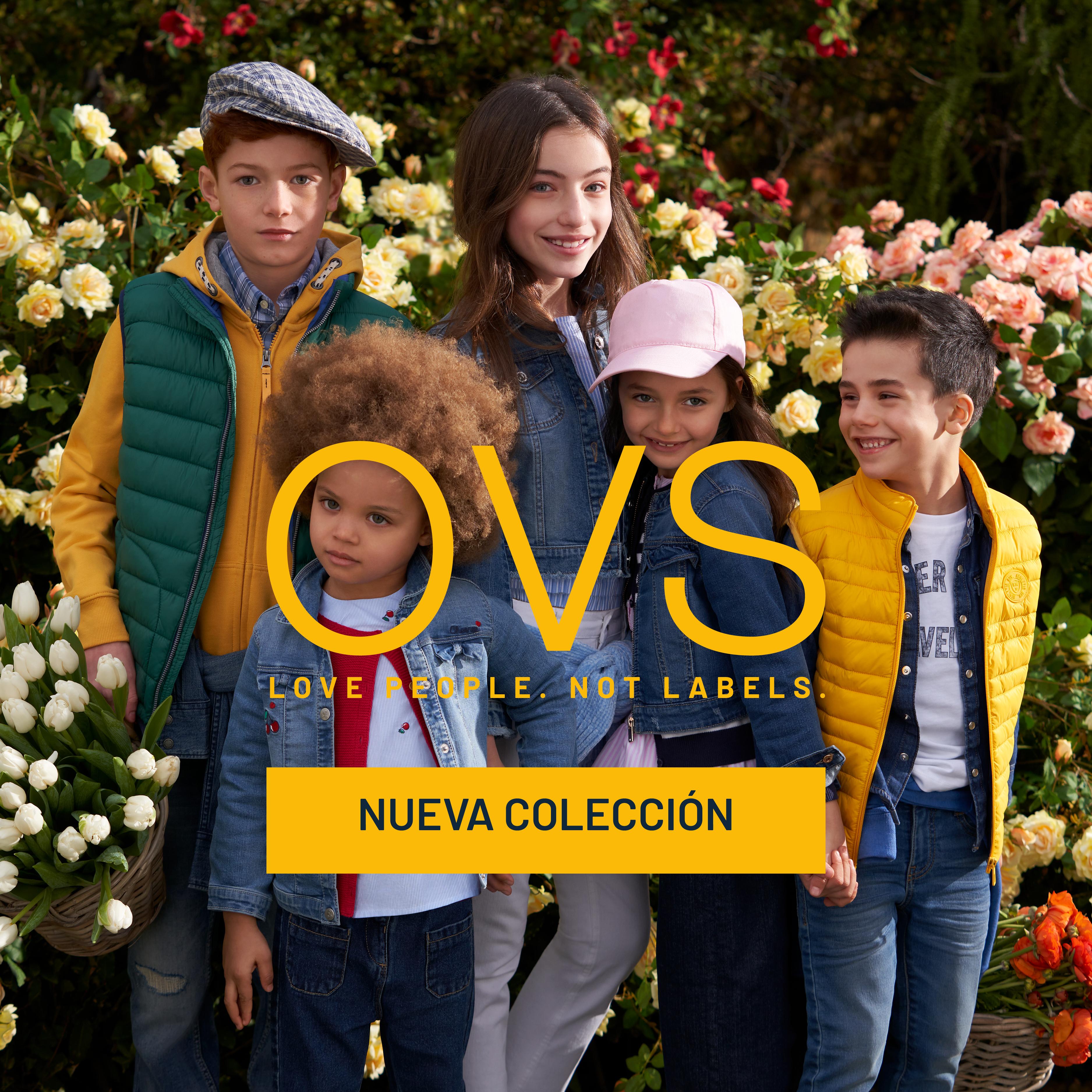Ofertas OVS Kids, Centro Comercial la Verónica