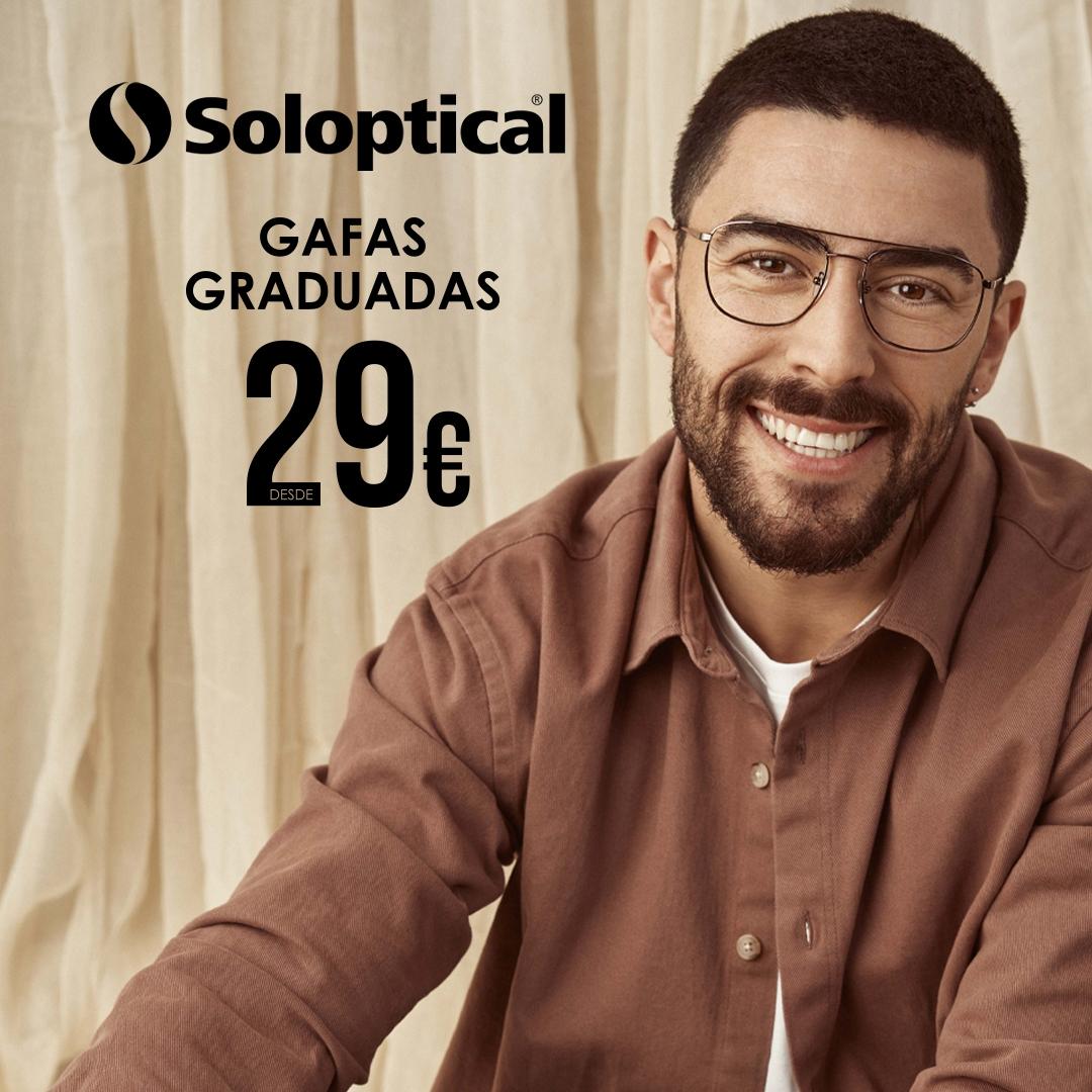 Ofertas Soltopical, Centro Comercial la Verónica