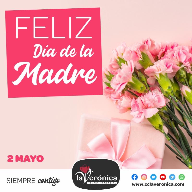 Día de la Madre, Centro Comercial la Verónica