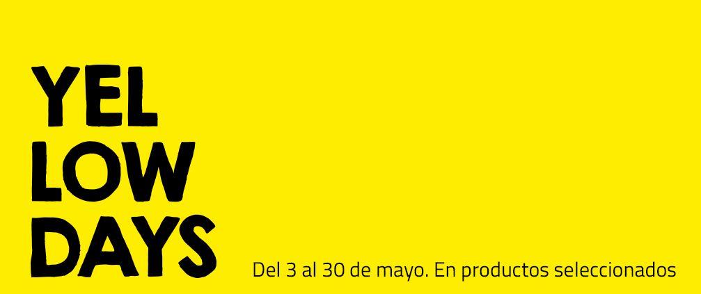 Ofertas Oteros, Centro Comercial La Verónica