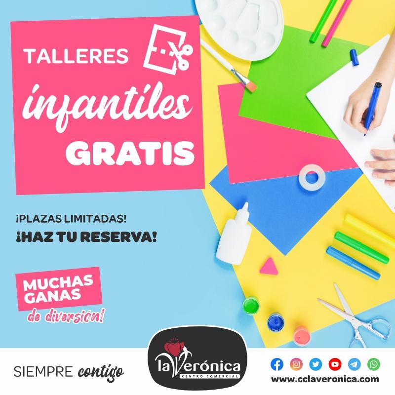 Talleres Infantiles Julio, Centro Comercial la Verónica